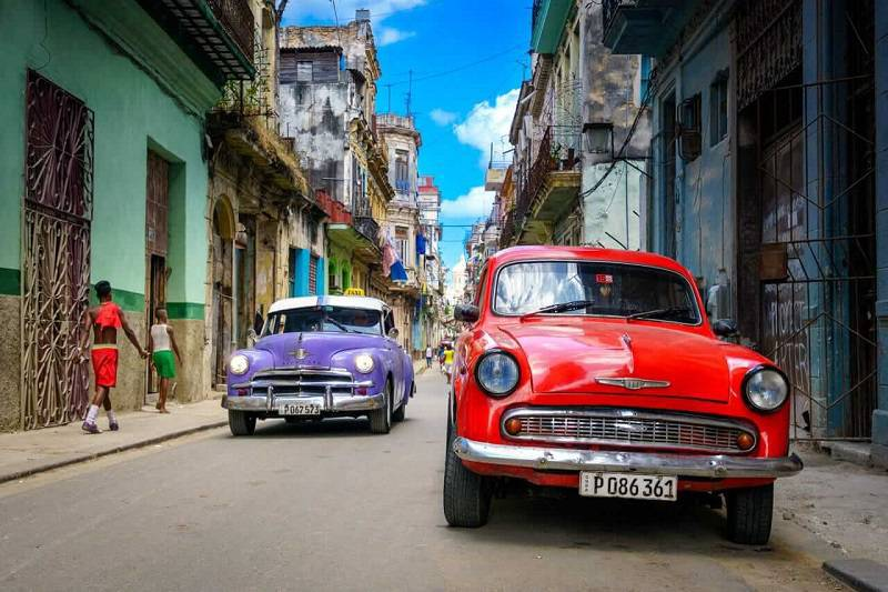 Forget about P2P: Americans Can Still Travel to Cuba
