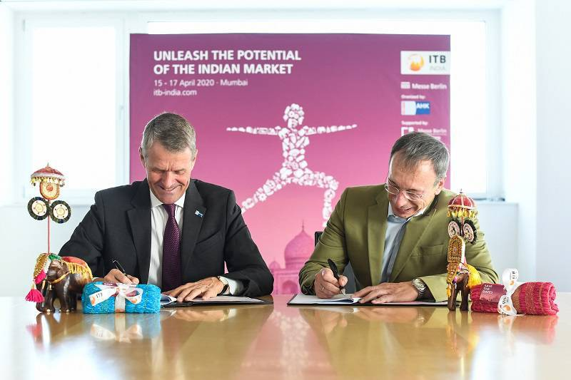 Indo-German Chamber of Commerce to Organize Inaugural ITB India