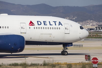 Delta Air Lines to Acquire $1.9 Billion Worth of LATAM Shares