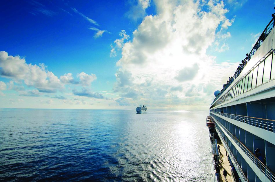 Atlas Ocean Voyages Sets Up Headquarters in Florida