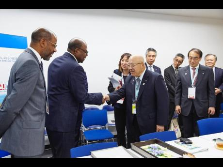 Jamaica Cozies Up to the Japanese Market
