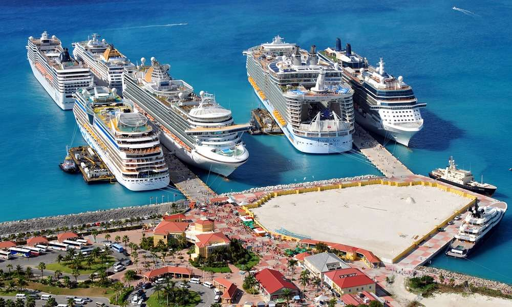 Port St. Maarten to Embark on Enhancing Investments
