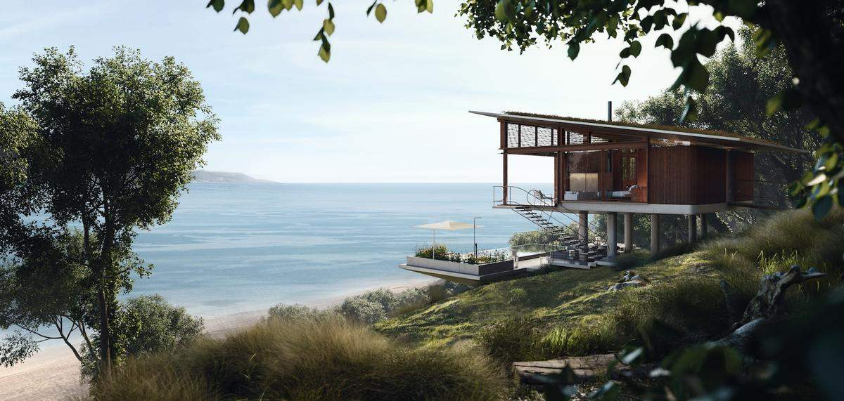 Six Senses Galapagos Slated to Open in 2021