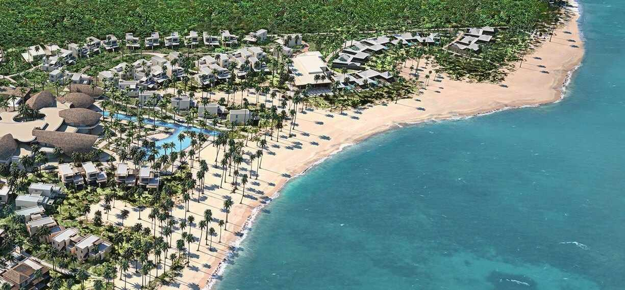 Club Med Miches Playa Esmeralda Opens in the Dominican Republic
