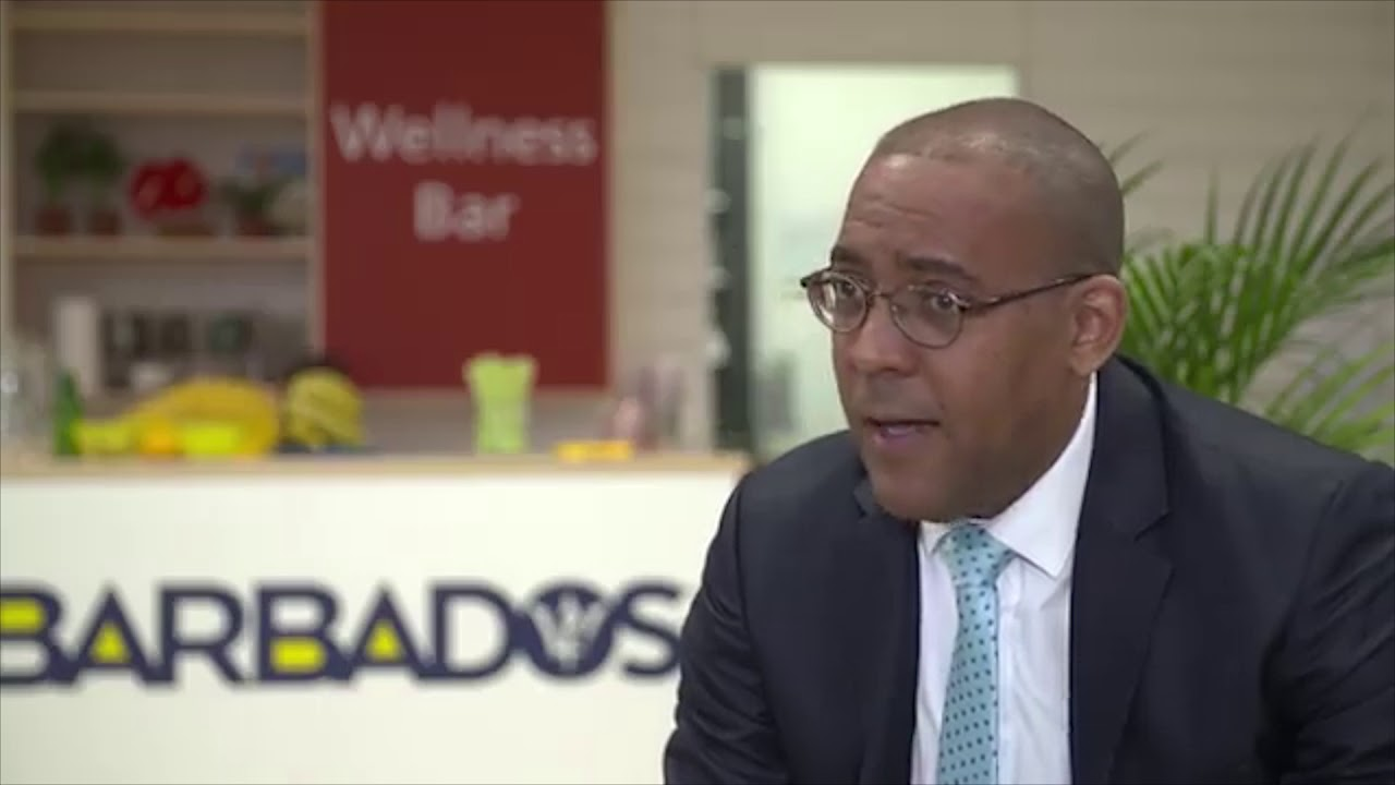 Barbados Wants to Build Tourism Ties with Africa