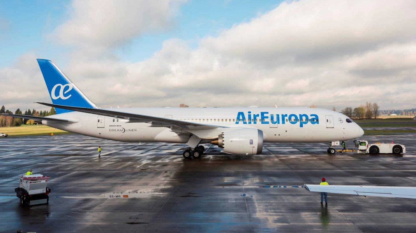 BA Parent IAG Ups Bet on Latin America with Air Europa Takeover