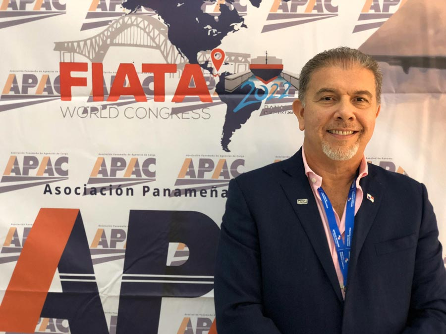 Panama to Host FIATA World Congress 2022