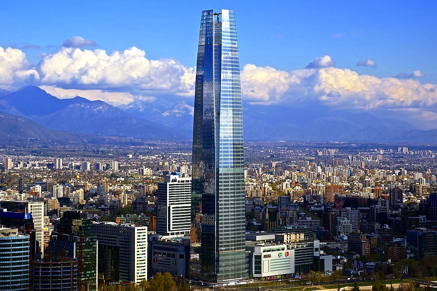 AC Hotel Santiago Costanera Center
