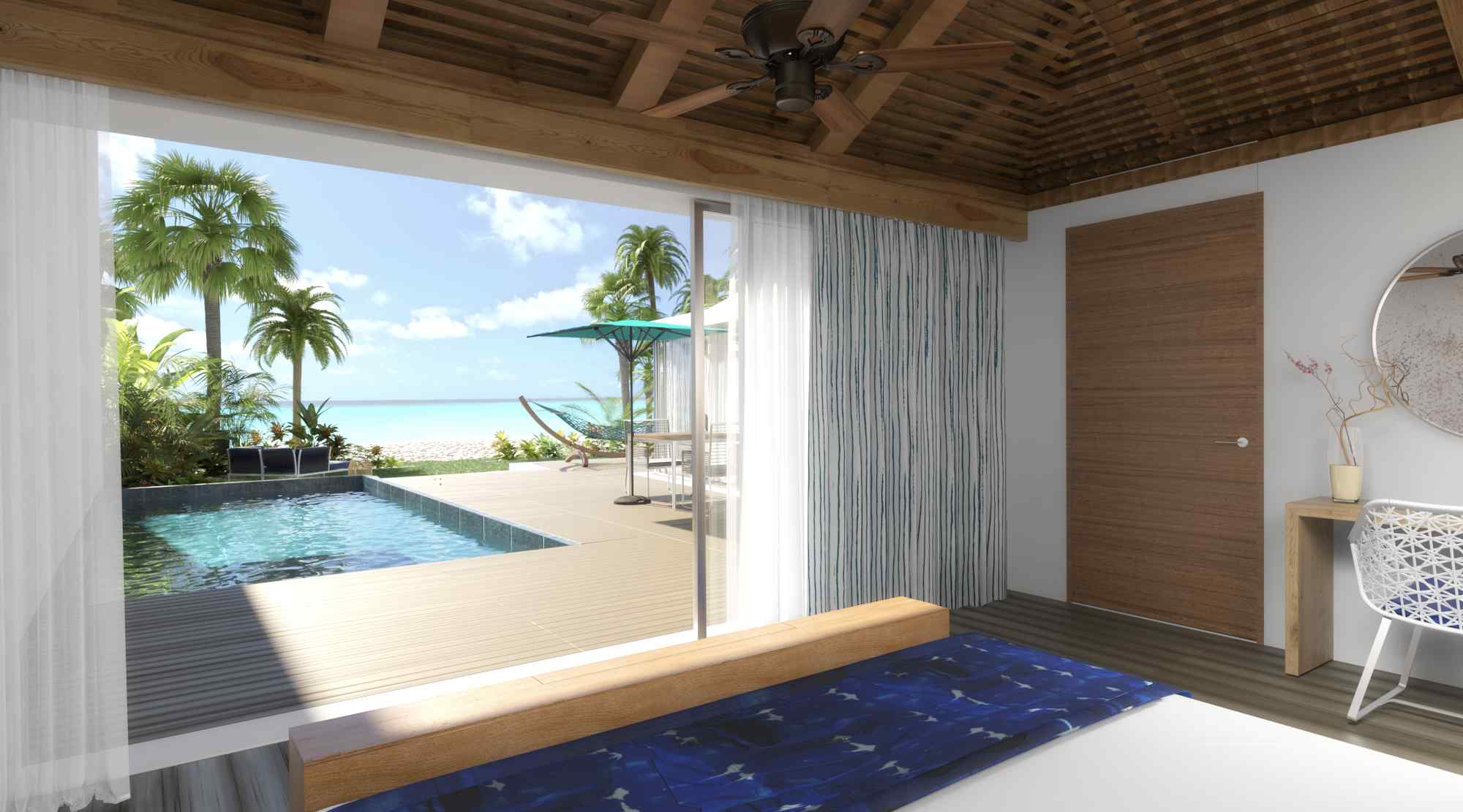 Club Med, the global pioneer and leader of all-inclusive vacations, officially opened Club Med Michès Playa Esmeralda, its first-ever Exclusive Collection resort in the Americas, on Nov. 23, 2019.
