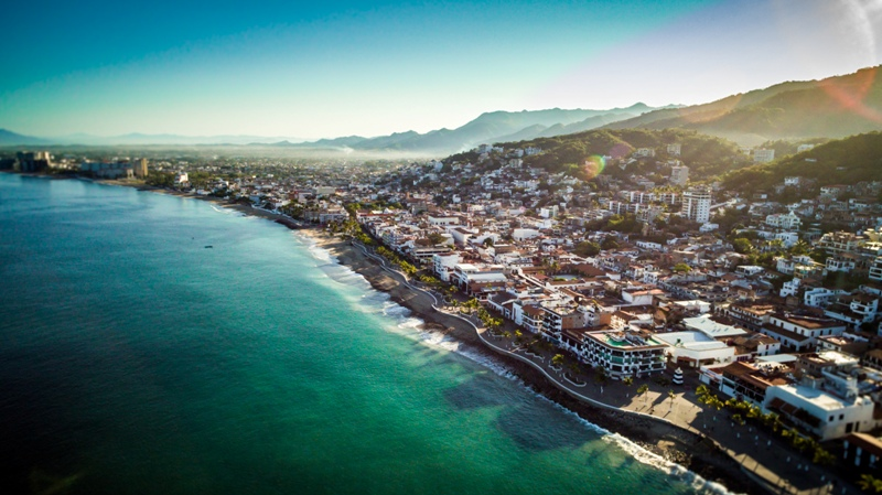 Puerto Vallarta Becomes Leading LGBT Travel Destination