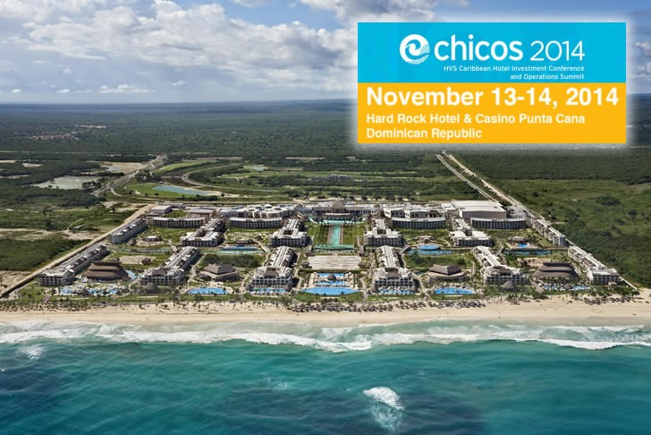 CHICOS 2014 Panel to Discuss Hotel Investment Issues in the Caribbean