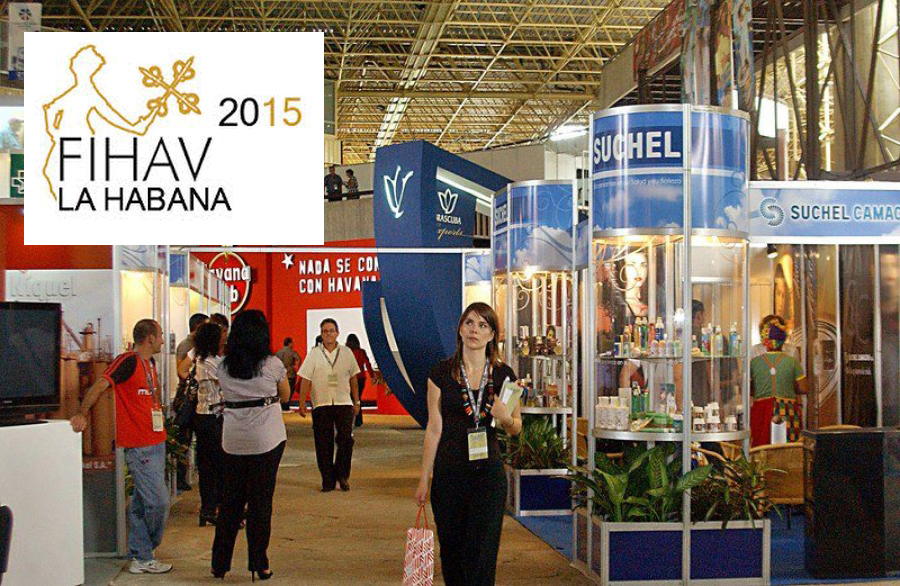 The 33rd Havana International Fair Comes to a Close