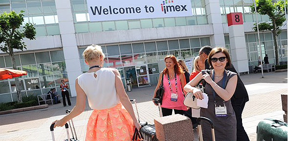 Trailblazers of Tomorrow Set to Shine at IMEX in Frankfurt