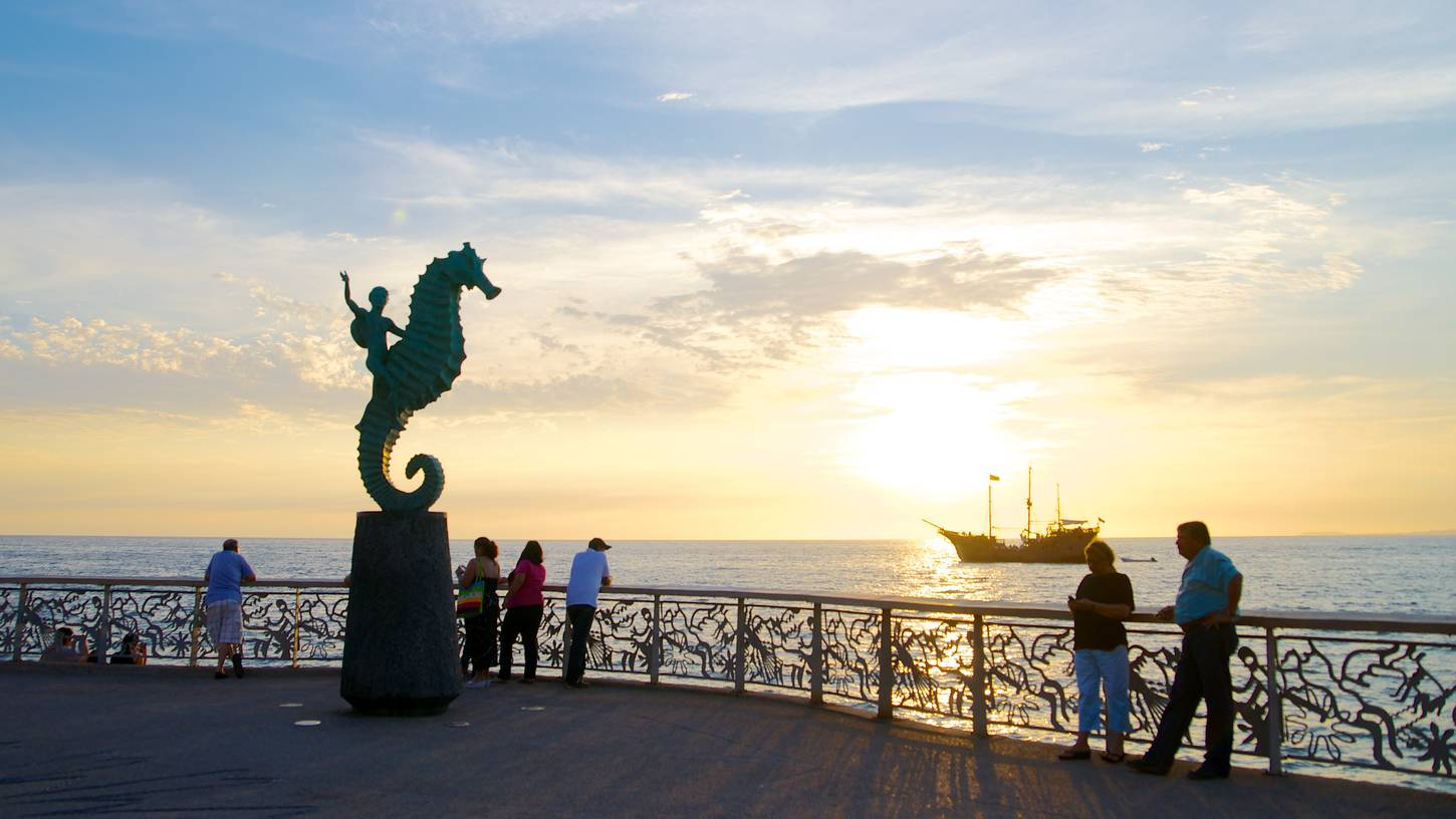 Puerto Vallarta to Host Major LGBT Events in 2016, 2017