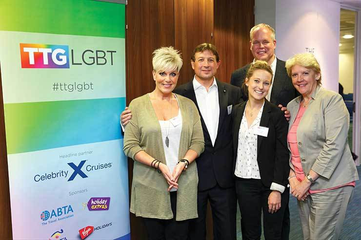 Virgin Holidays Wants to Make a Difference on LGBT Rights Worldwide