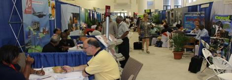 Final Preps Under Way for 26th Edition of the Jamaica Product Exchange in Montego Bay