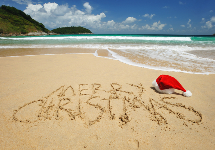Reasons Galore to Spend Christmas in the Caribbean
