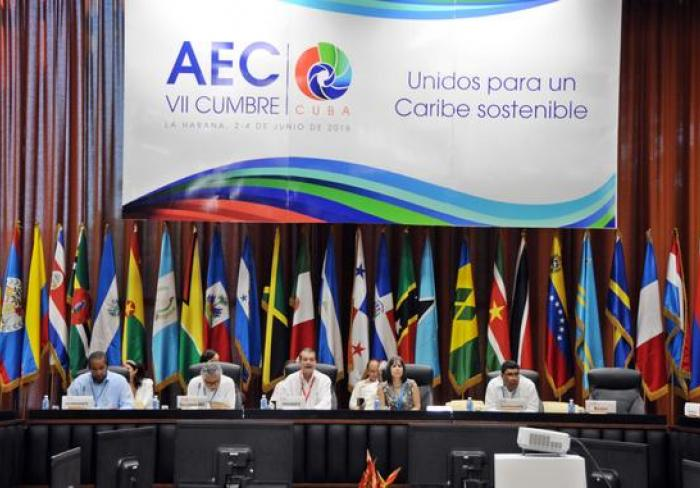 ACS Summit Opens in Havana