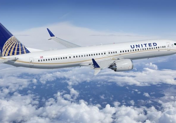 United Airlines Starts Curaçao Service from Newark Airport