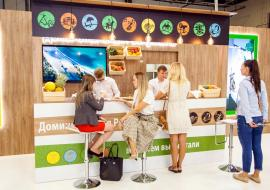 The Dominican Republic Confirmed as the Partner Country of the OTDYKH Leisure Moscow Fair 2020