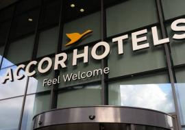 Accor sign