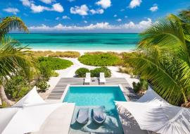 Turks and Caicos hotel