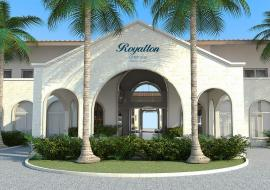 Royalton Grenada Resort facade