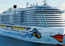 AIDA Cruises ship