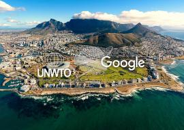 UNWTO and Google in Africa