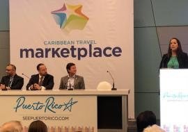 Puerto Rico Hosts Caribbean Travel Marketplace 2018
