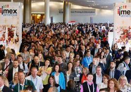 IMEX America Puts Business Opportunities on the Table