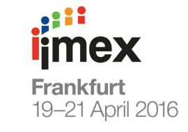 Tech Startups to Compete for Business Boost at IMEX in Frankfurt