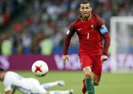 Soccer Star Cristiano Ronaldo Cuts Deal to Avoid Jail Time