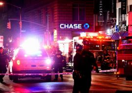 The Travel Agent Community Reacts to New Terror Attacks in New York