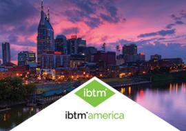 IBTM America 2016's TECHCollective to Include Education Sessions