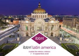 Ibtm Latin America to Host MCI Americas Meeting in Mexico City