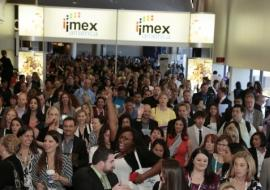 Business at IMEX America Scores New Record Highs