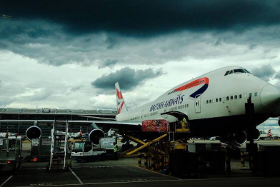 British Airways Fined $230 Million over Data Breach