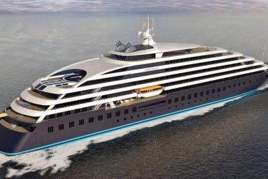 Scenic Eclipse to Sail the Caribbean, Central America in October