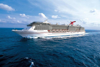 Carnival Rekindles Bermuda Season with Six Ships
