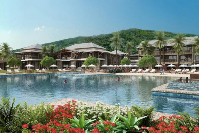 Cabrits Kempinski Resort to Create Jobs for Hundreds in Dominica