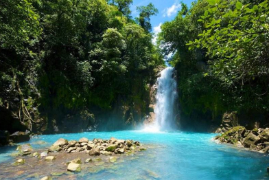 Travel Industry Becomes Powerhouse for Costa Rican Economy
