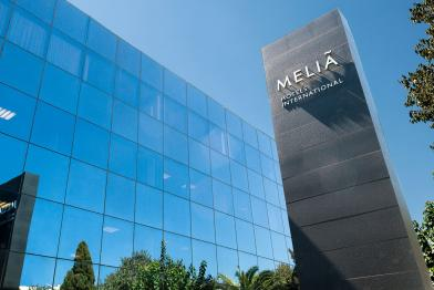 Meliá Hotels International headquarters