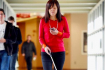 New App to Help the Visually Impaired at Airports