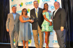 Caribbean Tourism's Best Practices Honored at the CHIEF Awards
