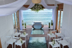 Sandals & Beaches to Use Overwater Gazebos for Weddings
