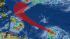 Tropical Storm Jerry Ramps Up to Category One Hurricane