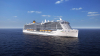 Costa Cruises Pushes Inaugural Date for First LNG-Powered Liner